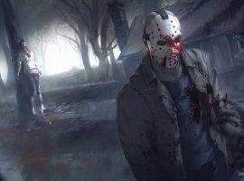 Надоел Тиран времейке Resident Evil2? Замените его Джейсоном!