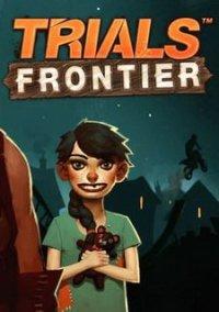 Trials Frontier – фото обложки игры