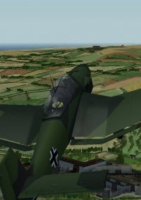 WWII Online – фото обложки игры