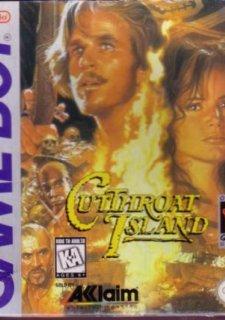 Cuttroat Island