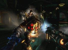 Сравнение графики ремастера BioShock с оригиналом
