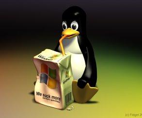 По словам компании Valve Linux является будущим компьютерных игр