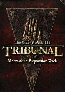The Elder Scrolls 3: Tribunal