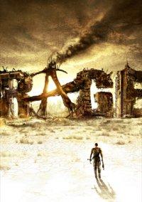 RAGE – фото обложки игры