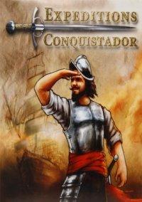 Expeditions: Conquistador – фото обложки игры