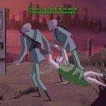 Скриншот Dead Synchronicity: Tomorrow comes Today – Изображение 17
