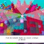 Скриншот Cube & Star: An Arbitrary Love – Изображение 11