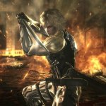Скриншот Metal Gear Rising: Revengeance – Изображение 43