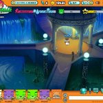 Скриншот Dreambear Saga – Изображение 12