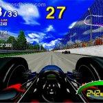 Скриншот Indy 500 – Изображение 1