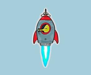 Будущее, которое мы заслужили: Илон Маск предлагает путешествия на пассажирских ракетах!