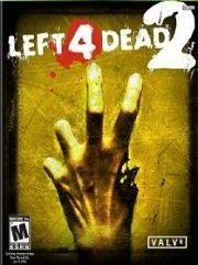Left 4 Dead 2 – фото обложки игры