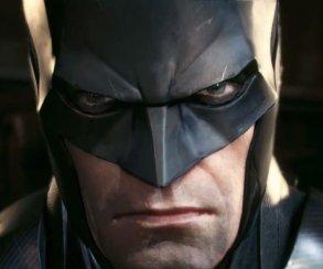 Самое смешное прохождение Batman: Arkham VR, или «Бэтмен и кислота»