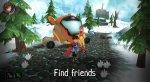 В Steam вышла Deiland – «песочница» с элементами RPG в духе «Маленького принца». - Изображение 4