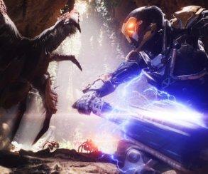 Разработчики Anthem заявили, что финал игры будет открытым. Главная цель— прокачка джавелинов