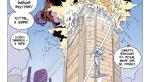 Легендарный комикс про Серебряного серфера отСтэна ЛииМебиуса выходит нарусском языке. - Изображение 8