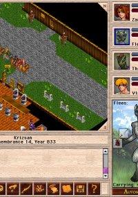 Avernum 3 – фото обложки игры