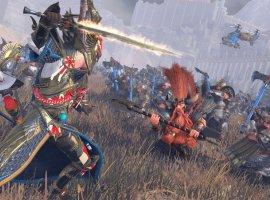 20 минут геймплея одиночной кампании Mortal Empires для Total War: Warhammer II
