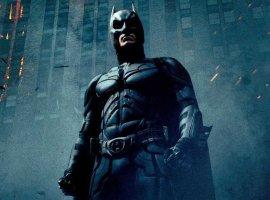 Тест. Кто тыизкиноверсий Бэтмена?
