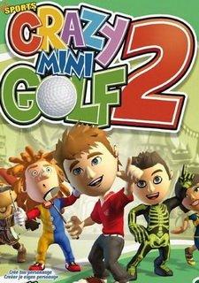 Kidz Sports: Crazy Mini Golf 2