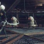 Скриншот NieR: Automata – Изображение 73