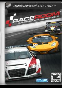 RaceRoom Racing Experience – фото обложки игры