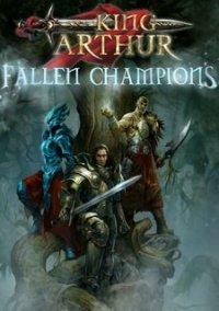 King Arthur: Fallen Champions – фото обложки игры