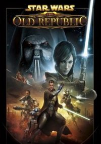 Star Wars: The Old Republic – фото обложки игры