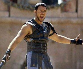 В Сети появилось видео из невышедшей Call of Duty про Римскую империю