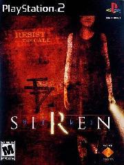 Forbidden Siren – фото обложки игры