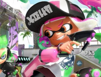 Nintendo навыставке E3 2017: Nintendo Switch Slim, Splatoon 2, Mario