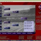 Скриншот Baseball Mogul 2008 – Изображение 4