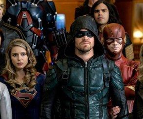 Кто изсупергероев умер вновом кроссовере CW«Кризис наЗемле-Икс»?