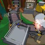 Скриншот The Simpsons Game – Изображение 2
