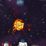 Скриншот Trash In Space – Изображение 1