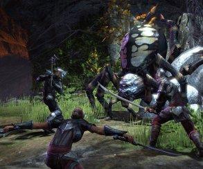 The Elder Scrolls Online для PS4 не потребует подписки на PS Plus