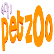 Amju Pet Zoo – фото обложки игры