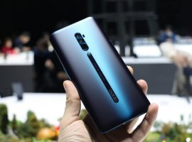 Флагманский камерофон Oppo Reno 10x Zoom выходит вРоссии