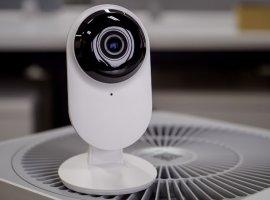 Xiaomi выпустила YiHome Camera3 — домашнюю смарт-камеру сИИ идатчиком движения