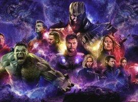 Все камео вфильме «Мстители: Финал»
