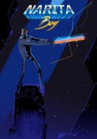 Narita Boy – фото обложки игры
