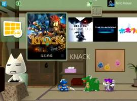 PS4 и PS Vita облагородят сменными темами меню