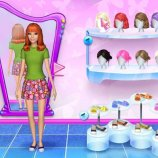 Скриншот Barbie Fashion Show: An Eye for Style – Изображение 5