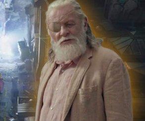 Новая удаленная сцена из«Тора: Рагнарек» намекает наизмененную сюжетную линию Одина?