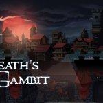 Скриншот Death's Gambit – Изображение 5