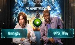 PlanetSide 2. Дневники разработчиков