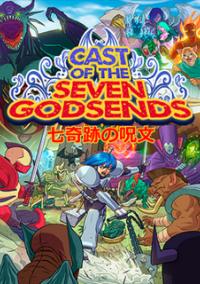 Cast of the Seven Godsends – фото обложки игры