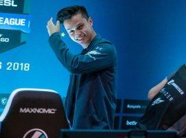 Про-игрок в CS:GO позавидовал чемпиону мира по Fortnite