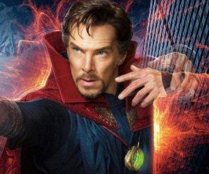 В«Войне Бесконечности» кардинальным образом изменили одно иззаклинаний Доктора Стрэнджа