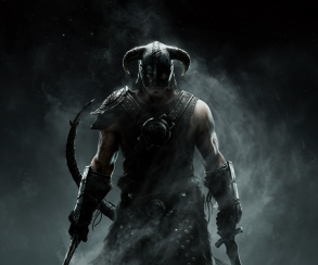 Трейлер The Elder Scrolls V: Skyrim: с поддержкой Kinect